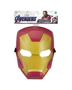 Máscara Básica Vingadores B9945 Hasbro - Homem de Ferro
