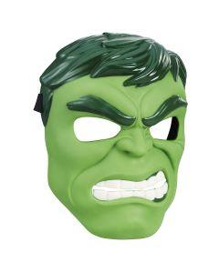 Máscara Básica Vingadores B9945 Hasbro - Hulk