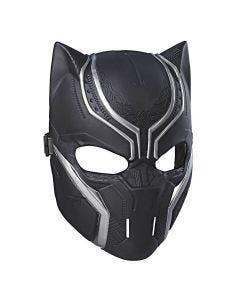 Máscara Básica Vingadores B9945 Hasbro - Pantera Negra