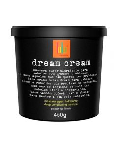 Máscara Capilar Dream Cream Lola Cosmetics - 200g