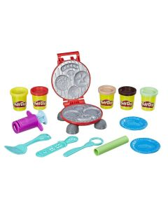 Massa de Modelar Play-Doh Festa do Hamburguer Hasbro - B5521