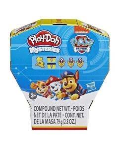 Massinha De Modelar Play Doh Patrulha Canina Mistérios Hasbro - E7505