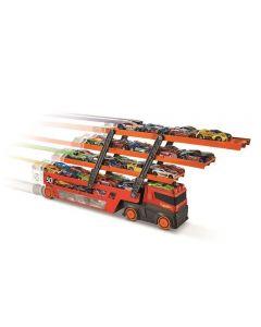 Mega Caminhão Hot Wheels Mattel - GHR48 - Vermelho