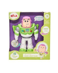 Meu Amigo Buzz Lightyear Elka - Branco