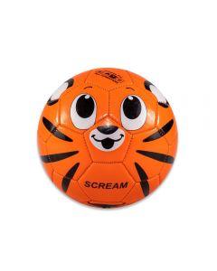 Mini Bola N2 Scream - Laranja