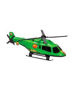 Mini Helicóptero Na Caixa 254 Bs Toys - Sortido