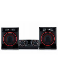 Mini System CL65 XBOOM 950W LG - Bivolt