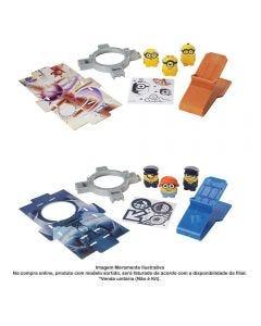 Minions Mini Playset Multipack Mattel - GMD77