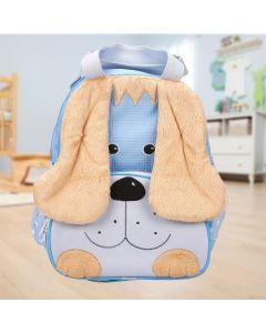 Mochila Bebê Bichinhos G Yoyo Baby - Dog