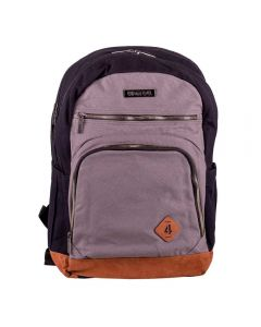 Mochila de Costas Juvenil Canvas Up4You - MJ48677UP