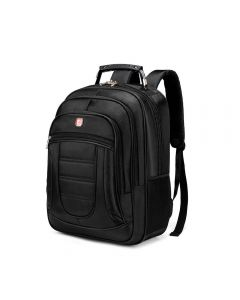 Mochila Executiva para Notebook CA207 Pallas Evolution - Preto