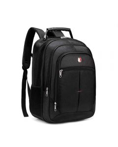 Mochila Executiva para Notebook CA208 Pallas Evolution - Preto