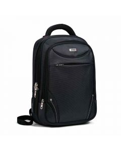 Mochila Executiva para Notebook CA323 Pallas Evolution - Preto