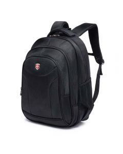 Mochila Executiva para Notebook SW2026 Swissport - Preto