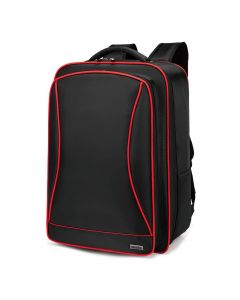 Mochila Gamer para Notebook Pallas Evolution - Preto