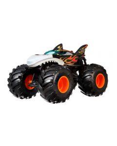 Monster Trucks HotWheels Mattel - FYJ83 - Shark