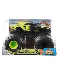 Monster Trucks HotWheels Mattel - FYJ83 - Dodge