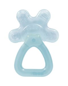 Mordedor Baby Basico  - Azul