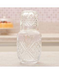 Moringa de Vidro Dublin Lyor - Transparente