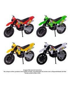 Moto De Trilha Bs Toys - 231