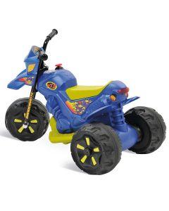 Moto Elétrica 6 Volts XT3 Bandeirante - 2700 - Azul
