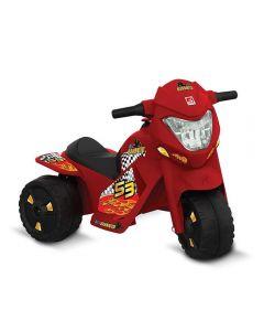 Moto Elétrica Banmoto G2 Bandeirante - 2590 - Vermelho