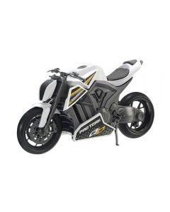 Moto Sport Pro Tork Usual - 389 - Branco