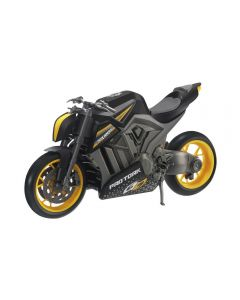 Moto Sport Pro Tork Usual - 389 - Preto