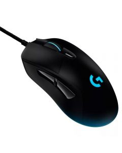Mouse Gamer G403 RGB Lightsync 12000DPI Logitech - Preto