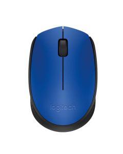 Mouse Sem Fio M170 com USB RC/Nano Logitech - Azul
