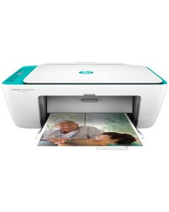 Multifuncional Deskjet 2676 Ink Advantage Wi-Fi HP - Bivolt