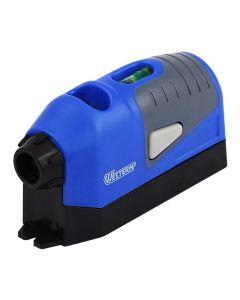 Nível a Laser 2 Bolhas HL205 - Western - DIVERSOS