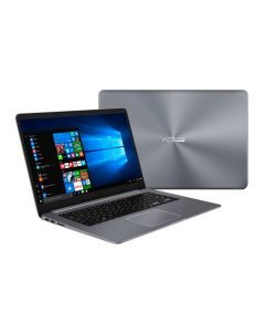 "Notebook 15.6"" X510UA I5/ 4GB/ 1TB/ Windows 10 Asus - Cinza"