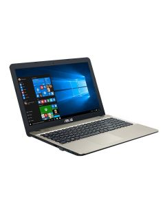 "Notebook 15,6"" X541UA Intel Core 3/ 4GB/ 1TB/ W10 Asus - Preto"