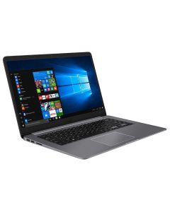 Notebook Asus X510UR Intel Core I5/8GB/2GB/1TB/Win10 - Cinza