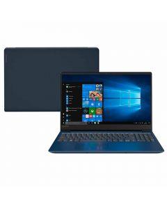 """Notebook Ideapad 330S Ryzen7/8GB/1TB/Win 10 Tela 15.6"""" HD Lenovo - Azul"""