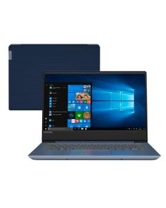 Notebook Lenovo Ideapad 330S Core i7 8GB RAM 1TB HD - Azul