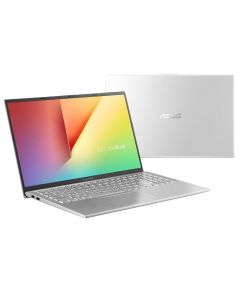 "Notebook VivoBook 15,6"" Core i5/8GB/1TB X512FA Asus - Prata"