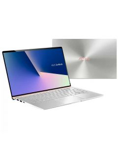 "Notebook ZenBook i7/8GB/256SSD/Win10 Tela 14"" Asus - Prata"