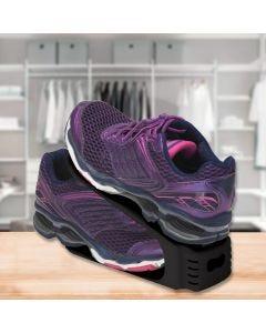 Organizador de Sapatos Double Arthi - Preto