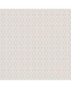 Papel De Parede 9,5M X 53Cm Havan - Circulos Bege