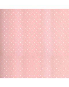 Papel De Parede 9,5M X 53Cm Havan - Poa Rosa HVN011-2