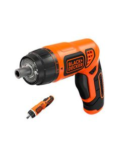 Parafusadeira 3,6V BDCS36F Black And Decker - BIVOLT