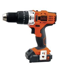 Parafusadeira e Furadeira 14.4V HP14 Black And Decker - Bivolt