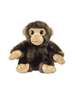 Pelúcia Animal Planet Fun - 8319-3 - Macaco
