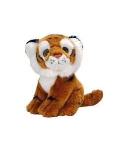 Pelúcia Animal Planet Fun - 8319-3 - Tigre