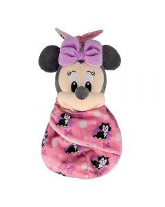 Pelúcia Disney Minnie Baby 28cm Fun - F0002-8