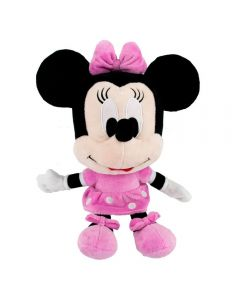 Pelúcia Disney Minnie Mouse 28cm Fun - F0002-0
