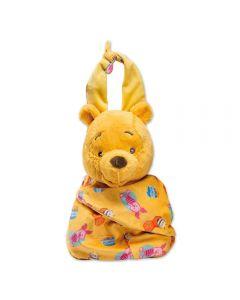 Pelúcia Disney Ursinho Pooh Baby 22 cm Fun - DIVERSOS