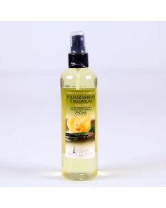 Perfumador de Ambientes Spray 250ml Yaris - Folhas Verdes e Vanila